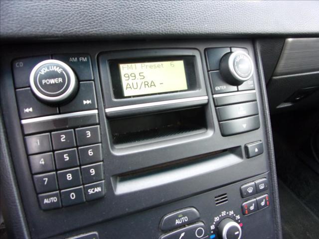 Volvo XC90 2,4 D5 AWD